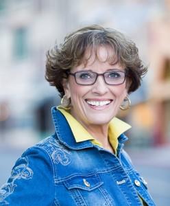 Jennifer Goble Ph.D.