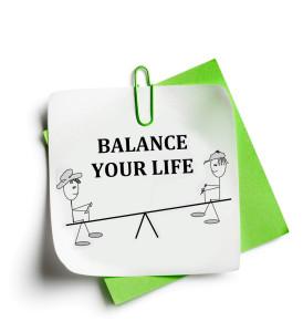 figure Balance