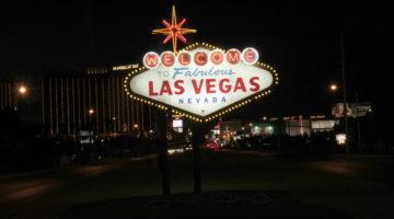 Las Vegas Down