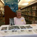 First-time author at ninety – yes, nine zero