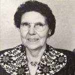 My grandma was an immigrant: A Memoir